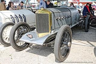 Maybach Spezialrennwagen - 1920