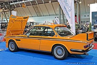 BMW 3.0 - 1971