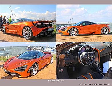 2017-McLaren 720S