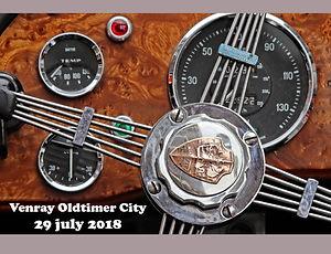 Venray Oldtimer City 2018