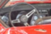 Chevrolet Corvette C3 Cabriolet - 1974