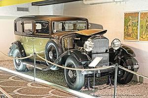 Martini Type NF - 1931