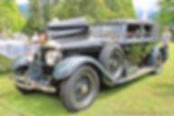 Minerva Type AF Berline by Hibbard & Darrin - 1928