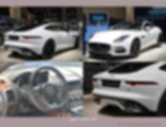 2019-Jaguar F-Type R