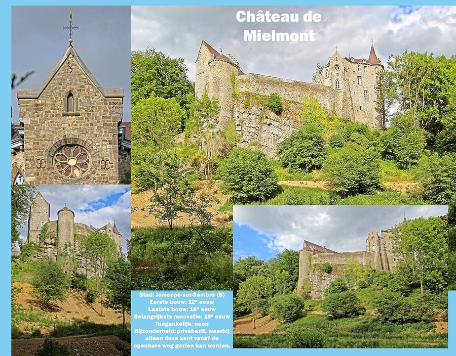 Château de Mielmont