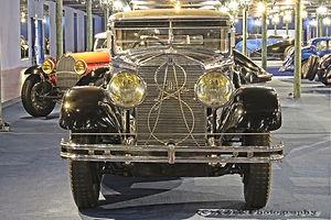 Isotta-Fraschini Typo 8A Berline - 1925