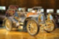 Mercedes Simplex 40PS - 1902