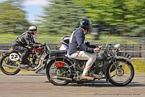 Standard-Gutbrod Type 600 S F Beruddet Sidecar - 1929