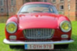 Lancia Appia Sport Zagato - 1962