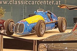 Maserati 4CLT - 1948