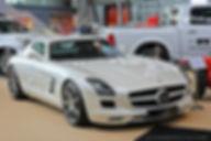 SLS AMG - 2010