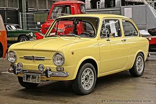 Fiat 850 - 1973