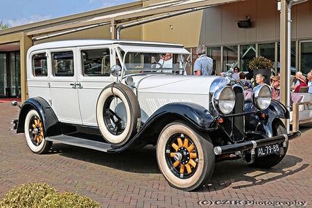 Auburn SDN - 1930