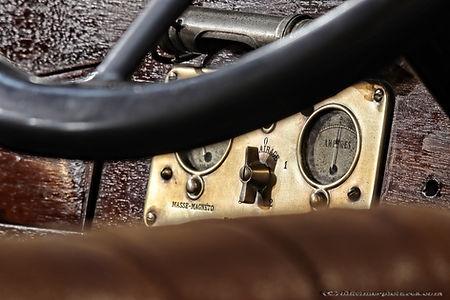 Panhard & Levassor X19 Coupé - 1919