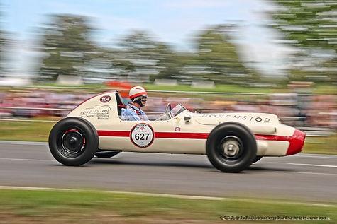 Mitter DKW Formula Junior - 1959