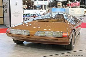 Citroën Karin - 1980