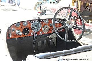 Mercedes Rennwagen - 1929