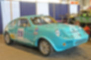 Mini Marcos - 1969
