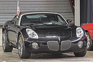 Pontiac Solstice Cabriolet 2.4l - 2007