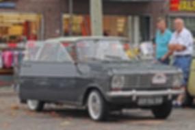 Opel Kadett - 1964