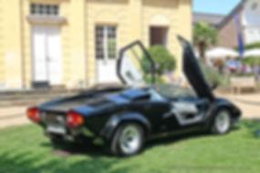 Lamborghini Countach 5000 QV - 1985