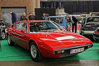 Ferrari Dino 208GT 4 - 1976