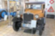 Stoewer V5 - 1931