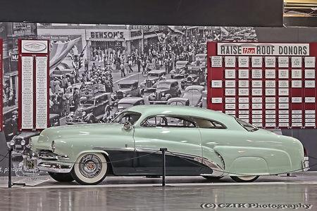 Hirohata Mercury Recreation - 1951
