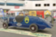 Citroën Petite Rosalie - 1933