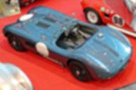 Jaguar C-Type - 1952