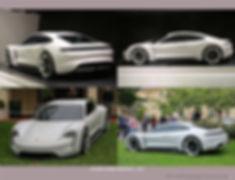 2015-Porsche Studie Mission E