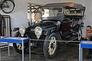 Packard Twin Six 1/25 - 1916