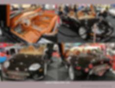 2008-Spyker C8 Spyder