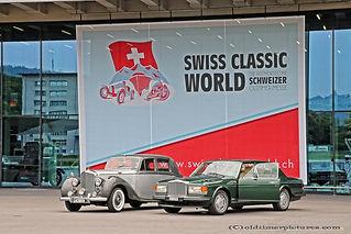 Swiss Classic World Luzern 2019