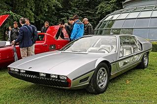 Lamborghini Marzal - 1967