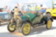 Peugeot Bebe - 1913