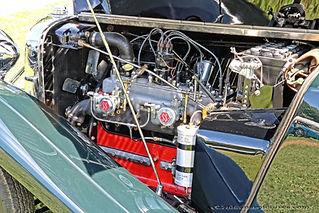 SS Four Light Saloon - 1935