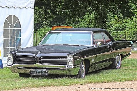 Pontiac Catalina - 1966