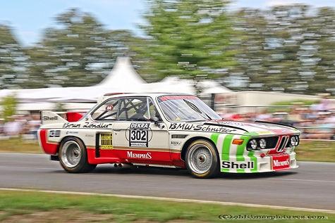 BMW 3.0 CSL Schnitzer DRM - 1975