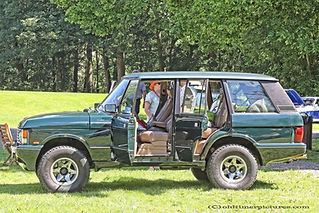 Range Rover Classic - 1995