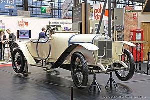Sigma - 1916