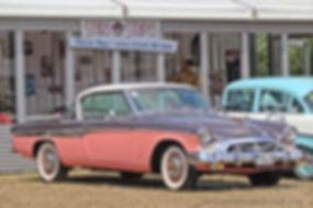 Studebaker President Speedster - 1955