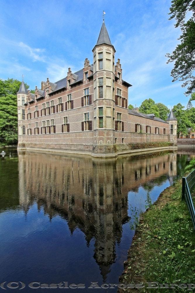 Kasteel Hof van Veltwijck