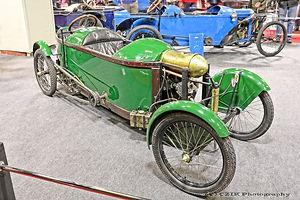 Bédélia BD 2 - 1910