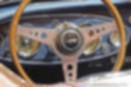 Austin-Healey 100/6 - 1958