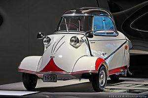 Messerschmitt KR 200 -1959