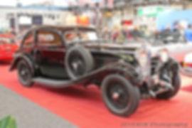 Lagonda M45 Coupé - 1934