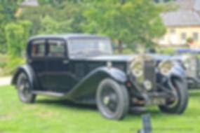 Rolls-Royce Phantom II Continental Cadbury - 1932