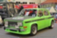 Simca 1000 Rallye 2 SRT - 1977