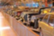 Musée de l'Automobile de Reims-Champagne